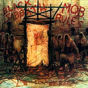 MOB RULES DELUXE