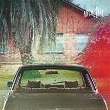 Discografia de arcade fire for Miroir noir neon bible archives