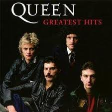 GREATEST HITS -2011 REMASTER-