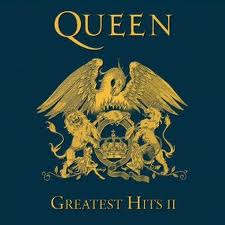 GREATEST HITS II -2011 REMASTER-