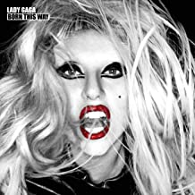 BORN THIS WAY -VINILO-