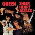 SHEER HEART ATTACK -2011 REMASTER-