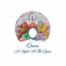 A NIGHT AT THE OPERA -2011 REMASTER-