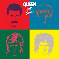 HOT SPACE -2011 REMASTER-