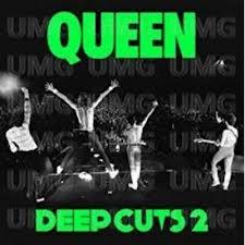 DEEP CUTS 2