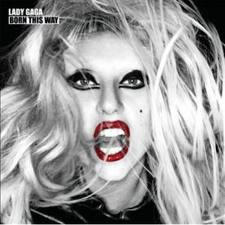 BORN THIS WAY -LTD 2CD-