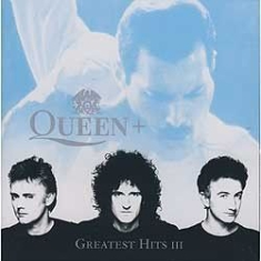 GREATEST HITS III -2011 REMASTER-