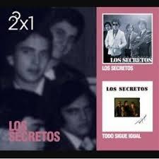 2X1 LOS SECRETOS
