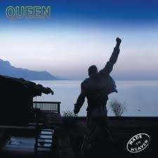 MADE IN HEAVEN -2011 REMASTER-
