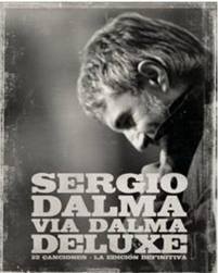VIA DALMA -DELUXE BOOK-