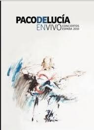 EN VIVO CONCIERTOS ESPAÑA 2010 -2CD + DVD-