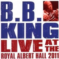 LIVE AT THE ROYAL ALBERT HALL 2011 -CD + DVD-