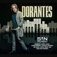 "CD DORANTES ""SIN MUROS"".New and sealed"