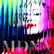 MDNA -LTD 2CD-