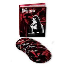 AT THE BBC -3DVD + CD-
