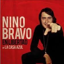 NINO BRAVO EN LIBERTAD