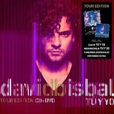 TU Y YO TOUR EDITION -CD + DVD-