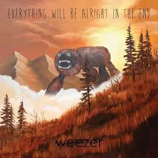 EVERYTHING WILL BE ALRIGHT IN-CD-