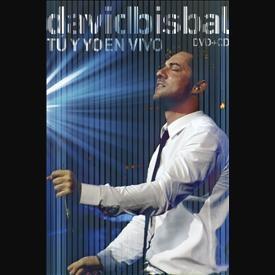 TU Y YO EN VIVO -CD + DVD-
