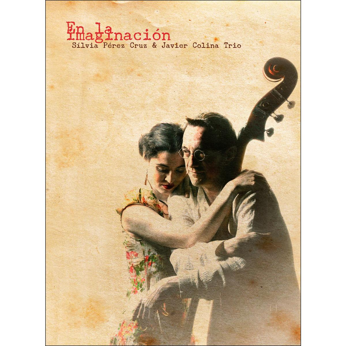 EN LA IMAGINACION -CD + DVD-