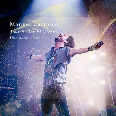 TOUR BAILAR AL VIENTO UNA NOCHE OLIMPICA -CD + DVD-