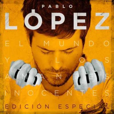EL MUNDO Y LOS AMANTES INOCENTES -LTD CD + DVD-