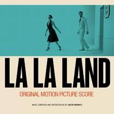 LA LA LAND  -SCORE-