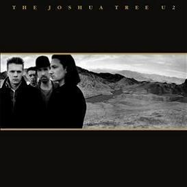 THE JOSHUA TREE 30 ANNIVERSARY 2LP