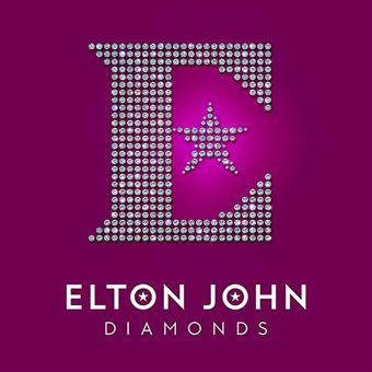 DIAMONDS 1CD