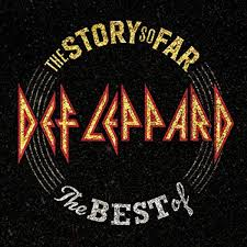 THE STORY SO FAR THE BEST OF