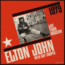 LIVE FROM MOSCOW 1979 -2 VINILO RSD 2019-