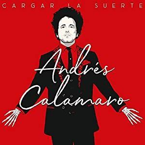 CARGAR LA SUERTE(LP)