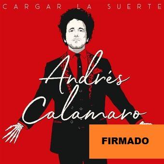 CARGAR LA SUERTE -FIRMADO-