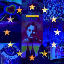 THE EUROPA EP -VINILO RSD 2019-