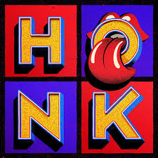 HONK -LTD 3CD-