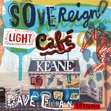 DISCONECTED / SOVEREIGN LIGHT CAFÉ -7´´ VINILO RSD 2019-