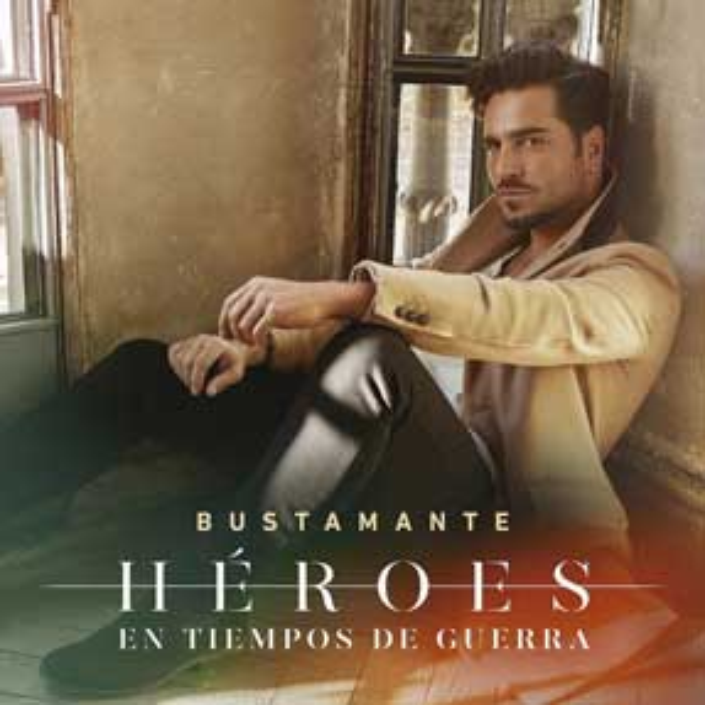 HEROES EN TIEMPOS DE GUERRA