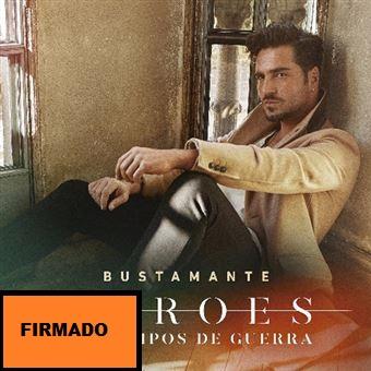 HEROES EN TIEMPOS DE GUERRA -FIRMADO-