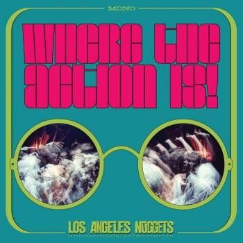 WHERE THE ACTION IS -2 VINILO RSD 2019-