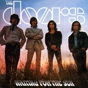 WAITING FOR THE SUN -VINILO-