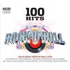 100 HITS ROCK AND ROLL