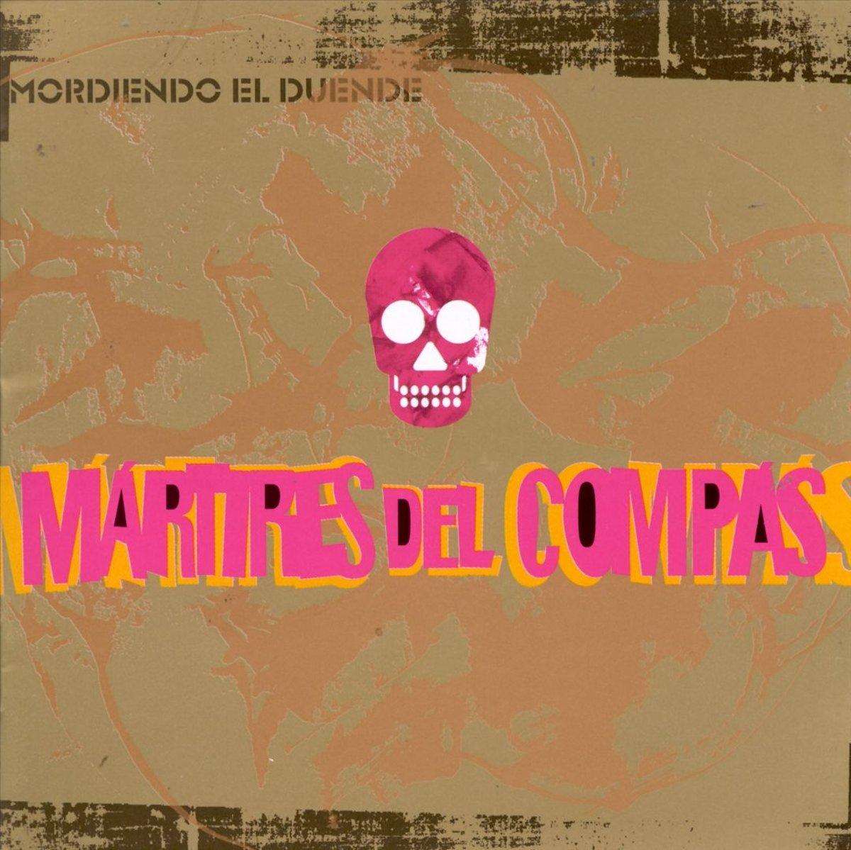 discografia de martires del compas