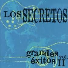 GRANDES EXITOS 2 SECRETOS