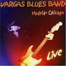MADRID CHICAGO LIVE