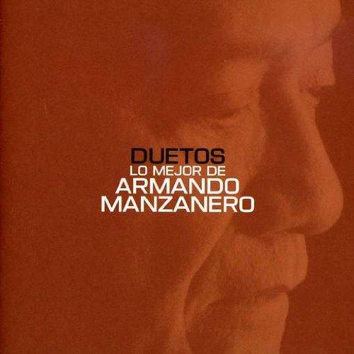DUETOS LO MEJOR A.MANZANE