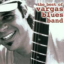 THE BEST OF VARGAS BLUES