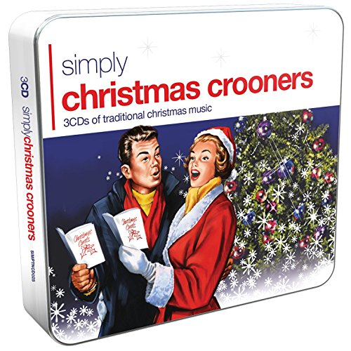 SIMPLY CHRISTMAS CROONER