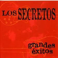 GRANDES EXITOS SECRETOS