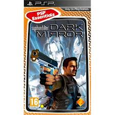 SYPHON FILTER: DARK MIRRIOR ESN