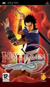 KEY OF HEAVEN ESN